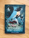 Finding Serendipity (Tuesday McGillycuddy #1) by Angelica Banks
