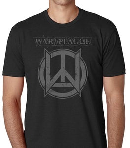 "Image of WAR//PLAGUE - ""Logo"" T shirt"