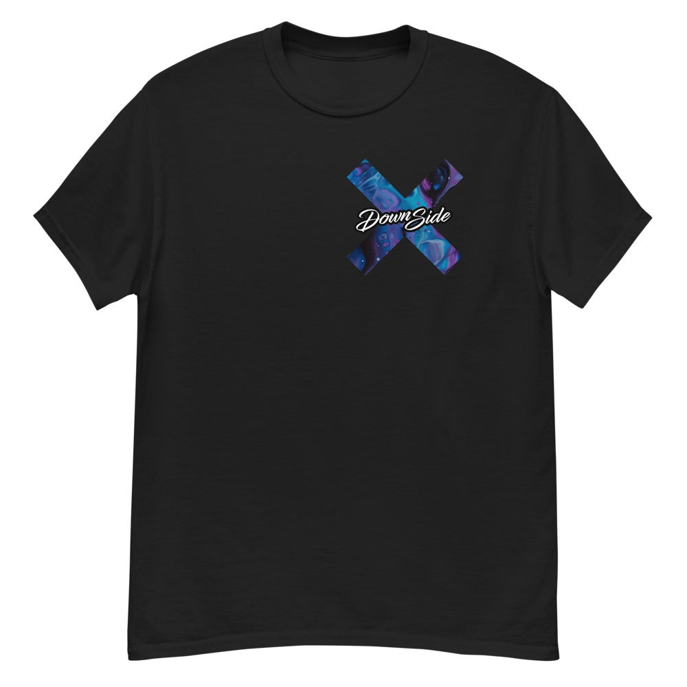 Image of Liquid Cross Tee
