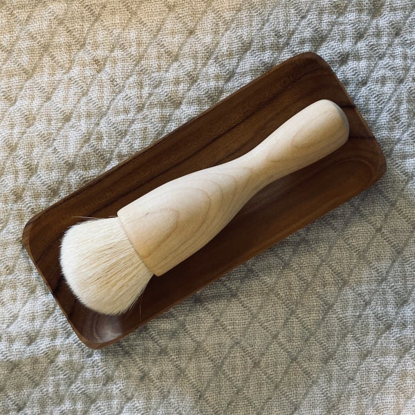 Image of Kabuki Facial Brush