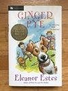 Ginger Pye (The Pyes #1) by Eleanor Estes