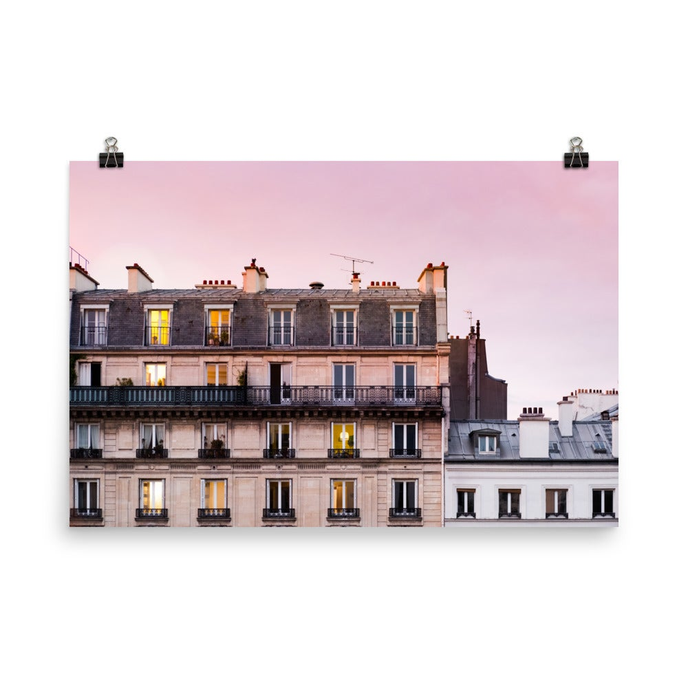 Image of LE DEUXIÈME ARR