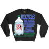"""Recycle Your Plastic"" Sustainability Campaign  Vintage T Shirt"