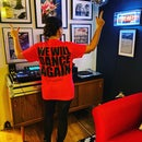 Image of We will dance again T-shirt