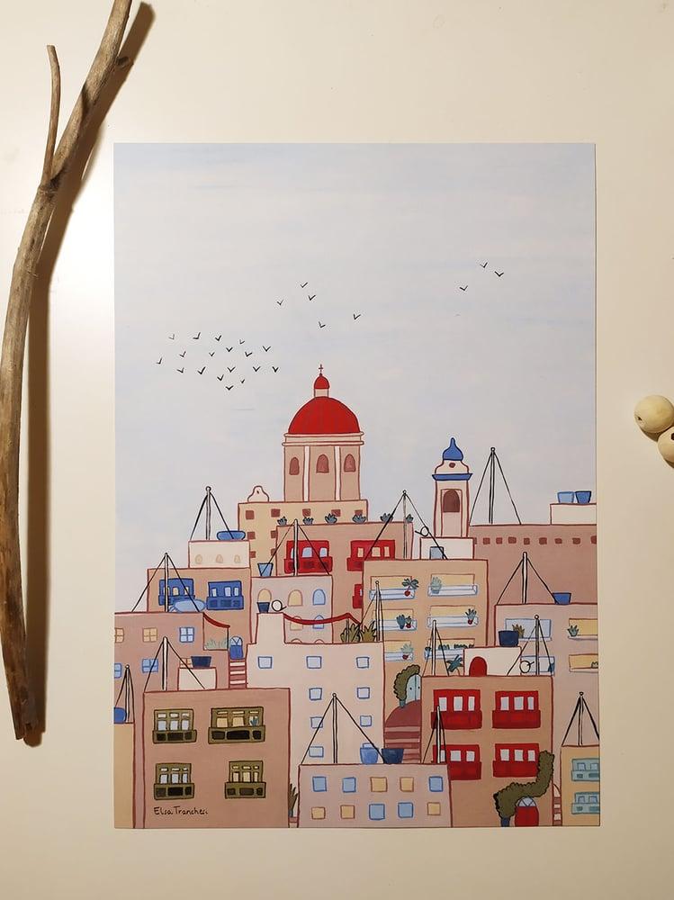 Image of Poster Malta