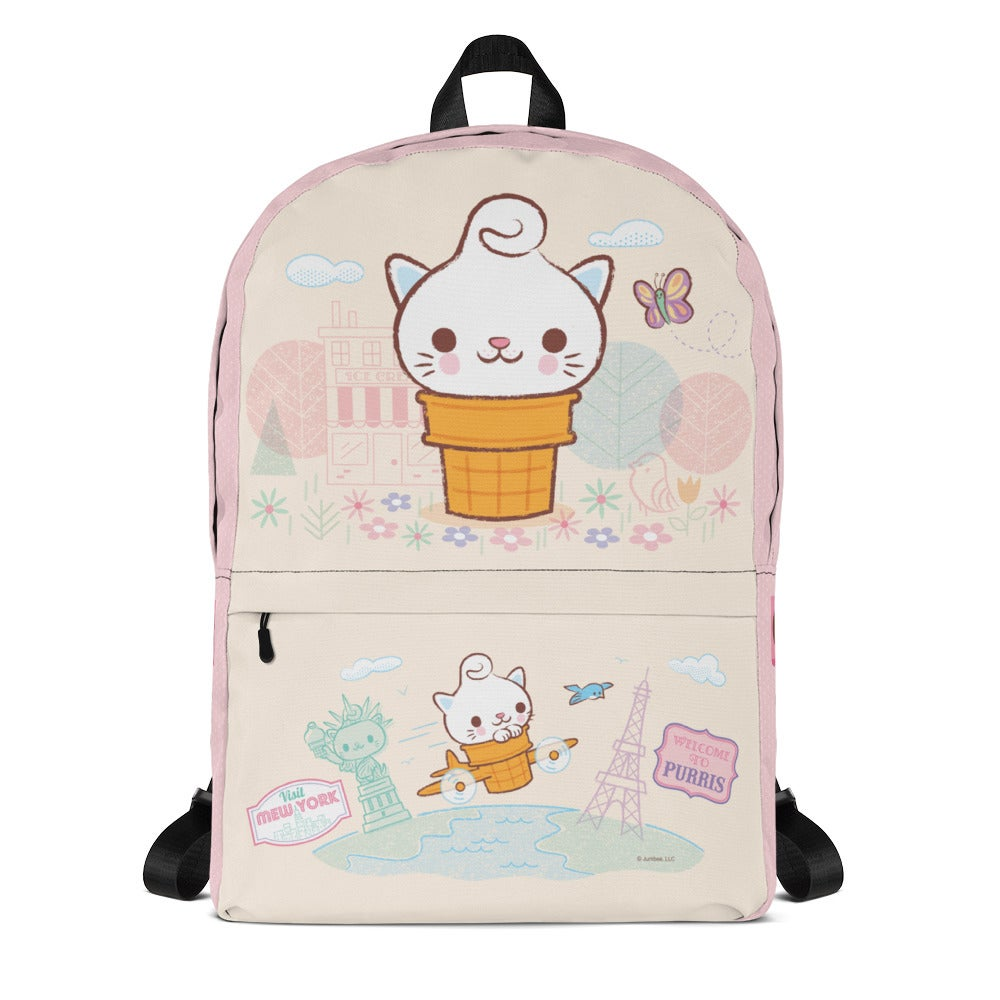 Image of Classic Yumi Backpack