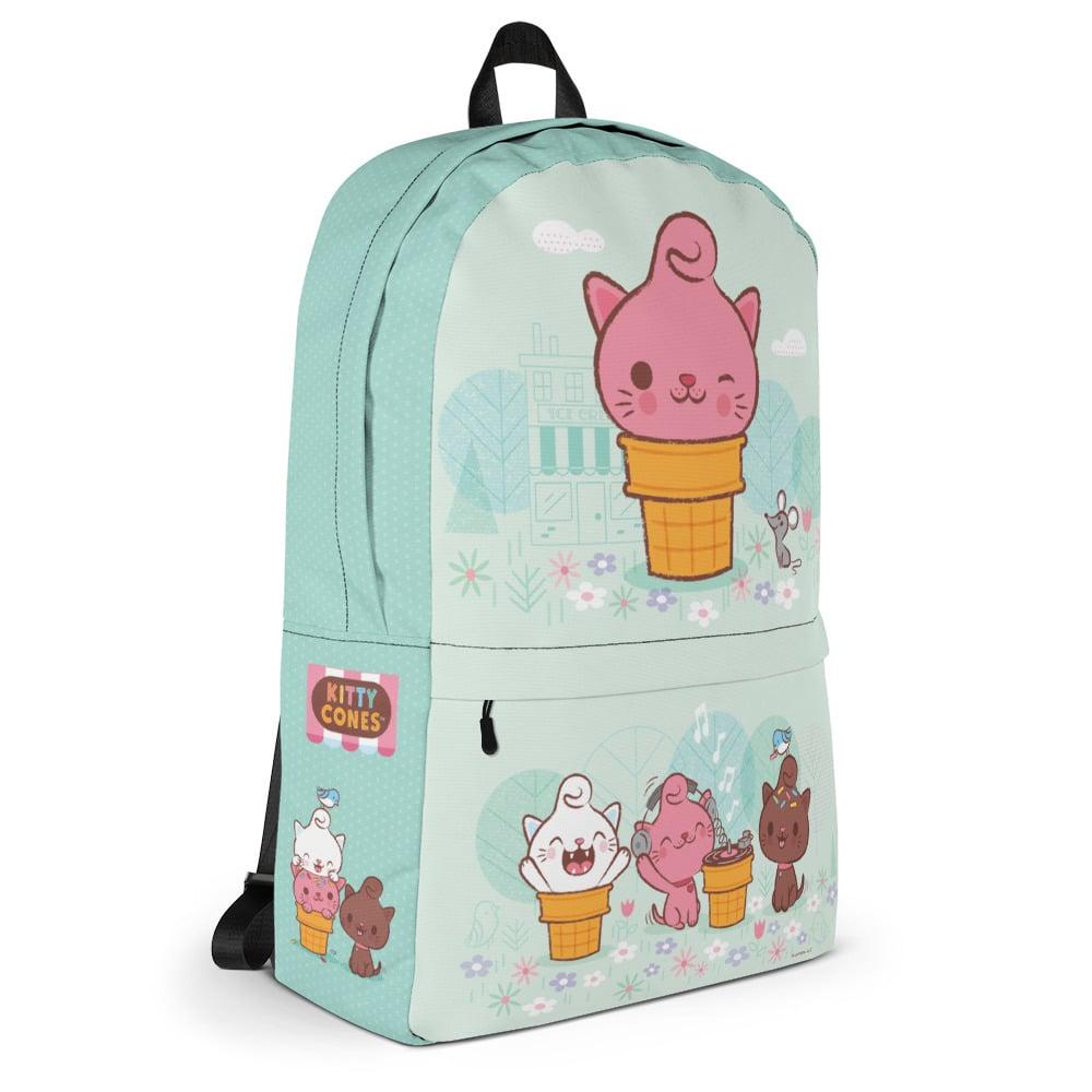 Image of Classic Miyu Backpack