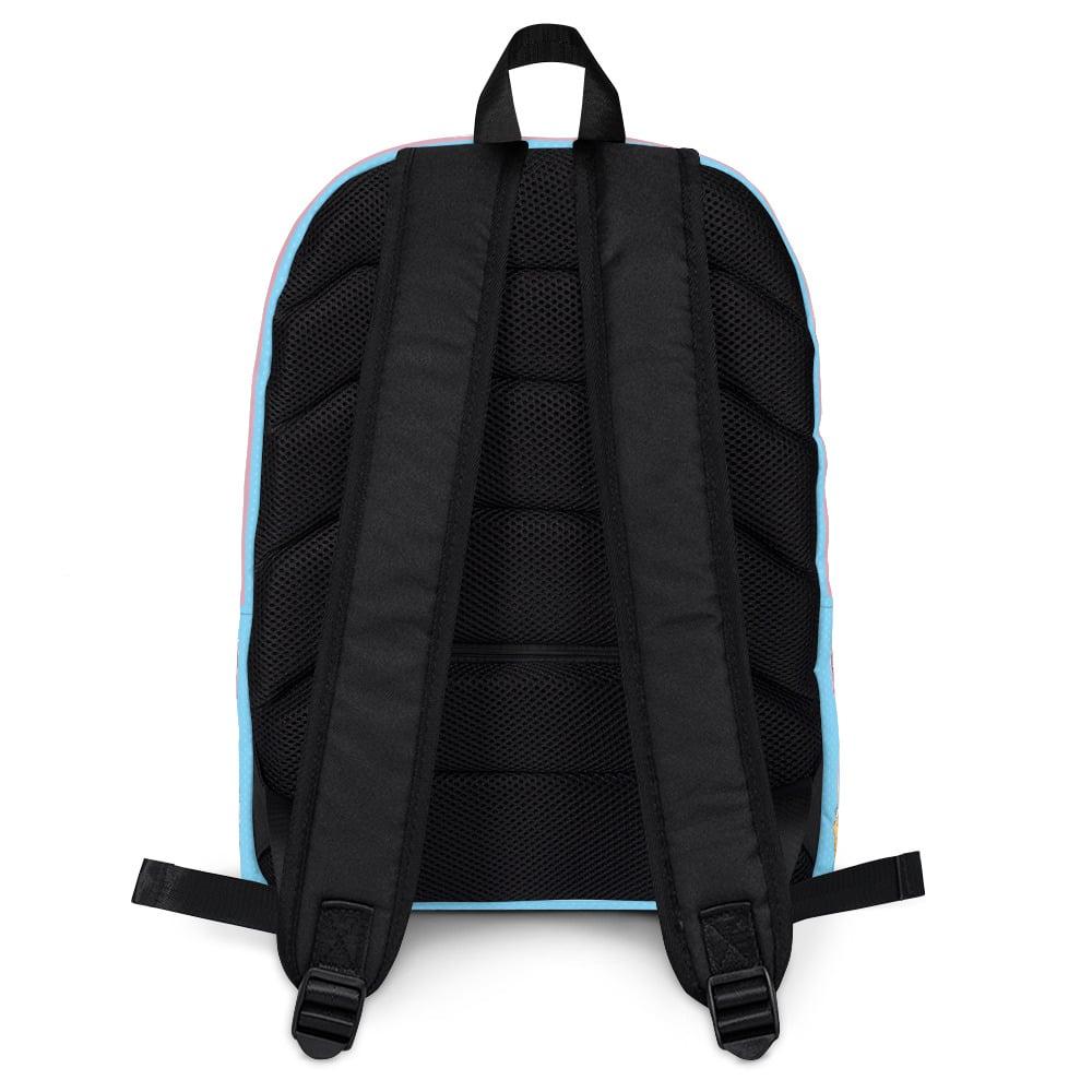 Image of Classic Uma the Unicone Backpack