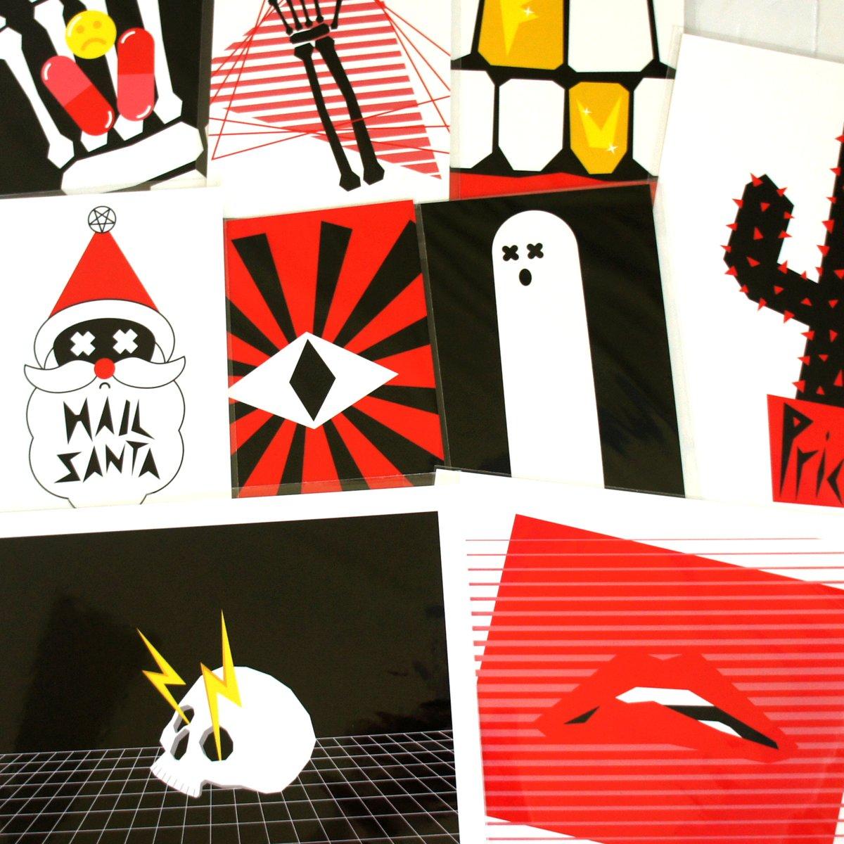 Art Prints Bundle