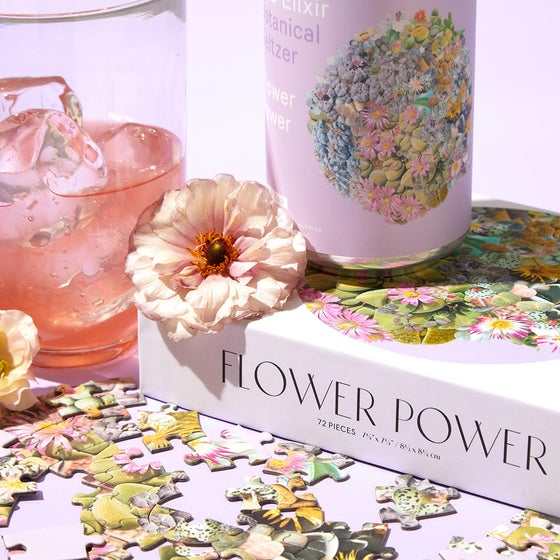 Image of Flower Power Gift Pack
