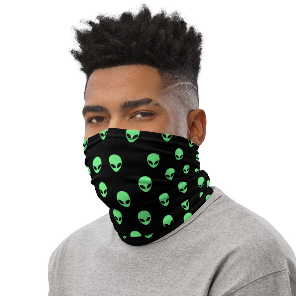 Image of Aliens Neck Gaiter