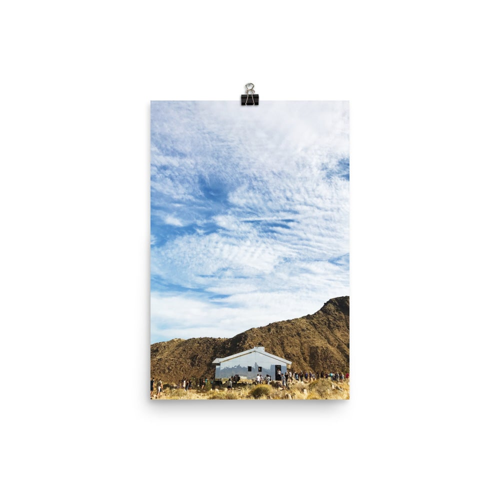 Image of PALM SPRINGS TOURIST TRAP