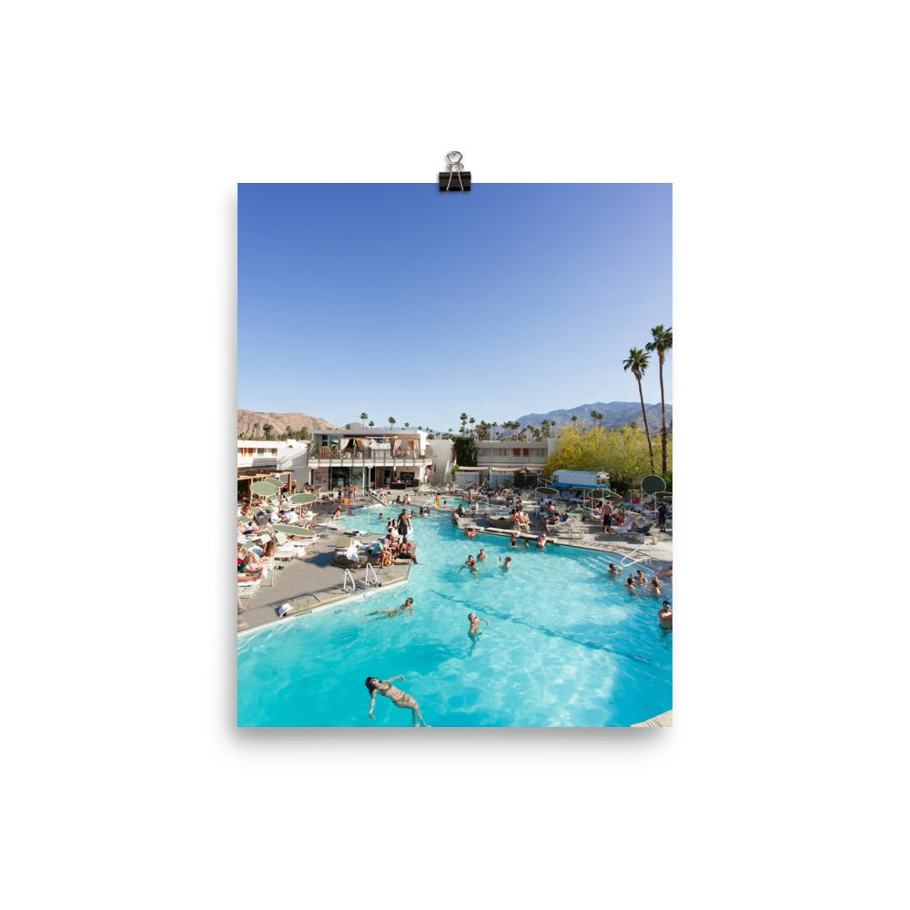 Image of ACE PALM SPRINGS LAZY DAY