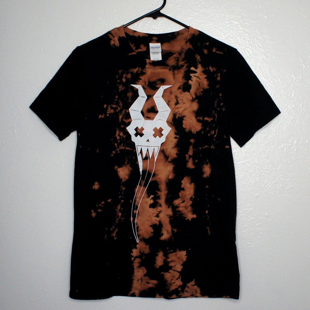 Grunge Krampus T-shirt
