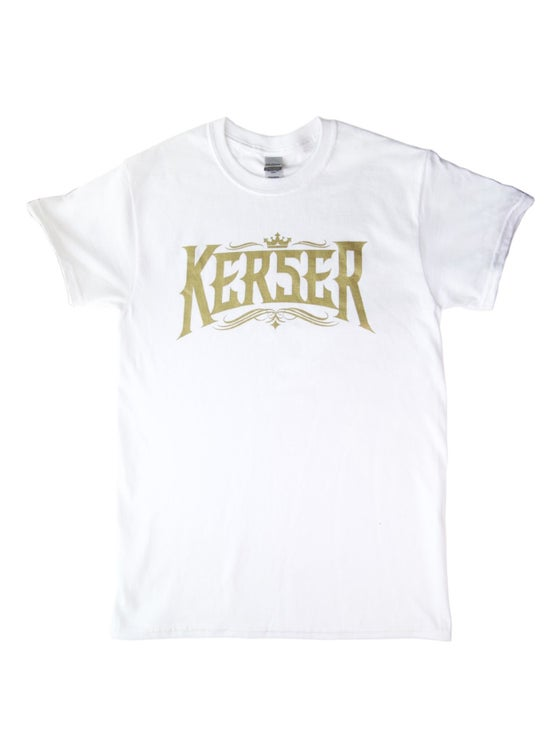 Image of KERSER TEE GOLD MENS