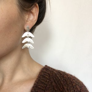 Image of rill earring