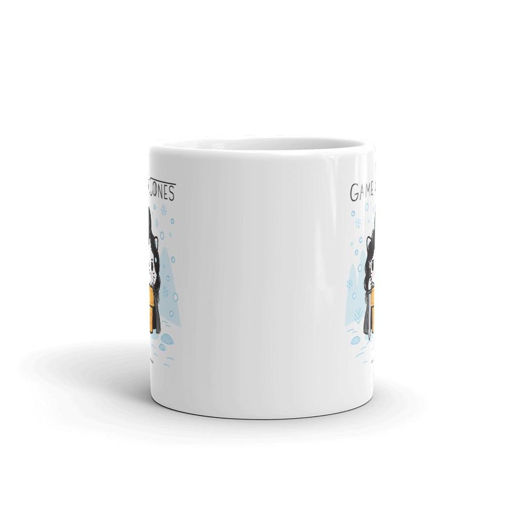 Image of Game of Cones Mug