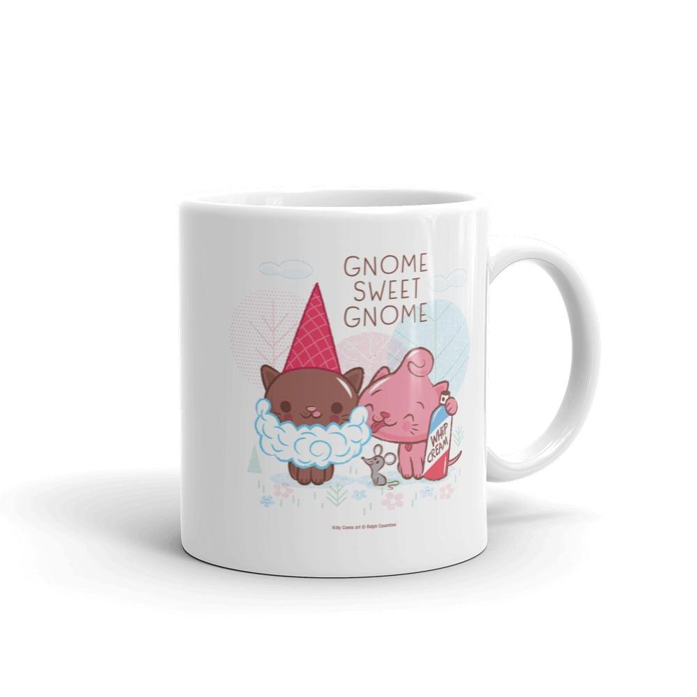 Image of Gnome Sweet Gnome Mug