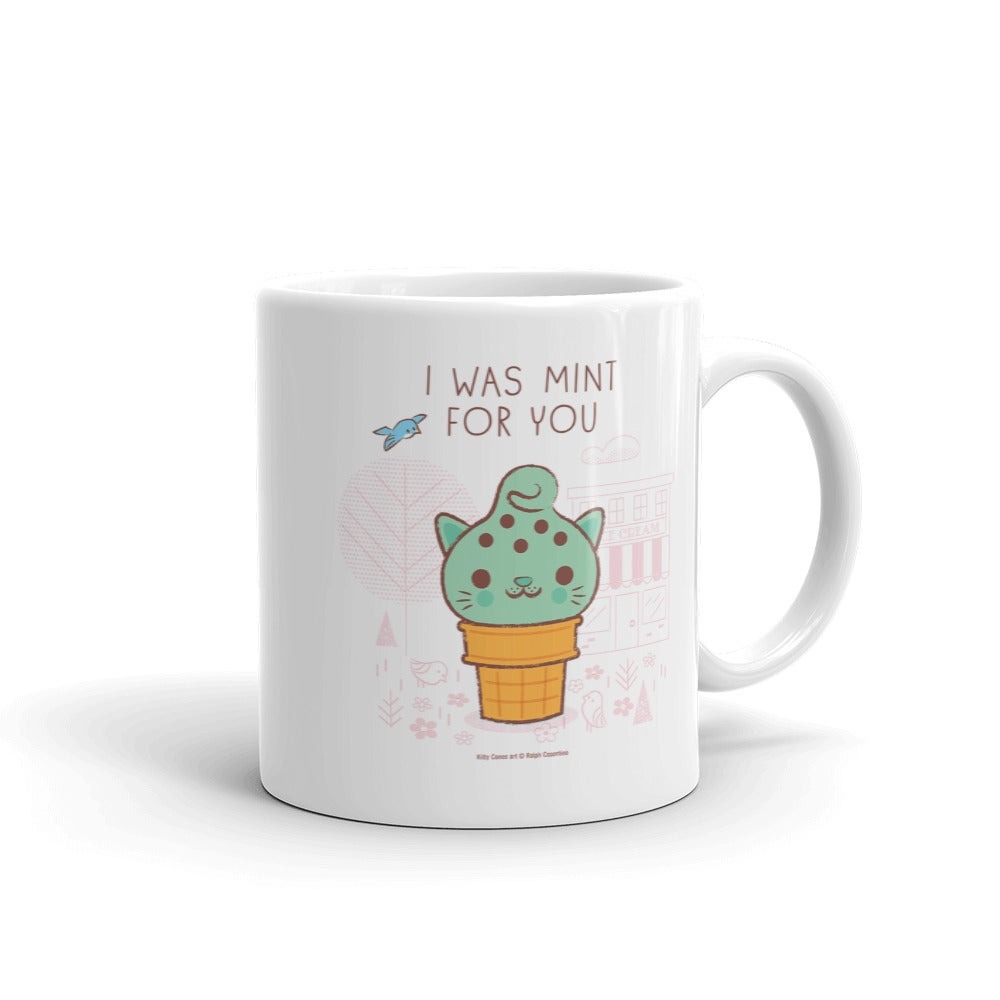 Image of I was Mint for you Mug