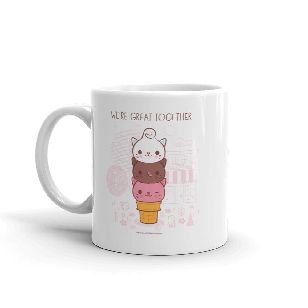 Image of We're Great Together Mug