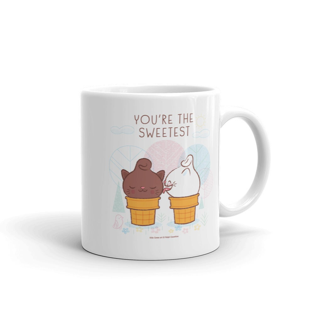 Image of You're the Sweetest Mug