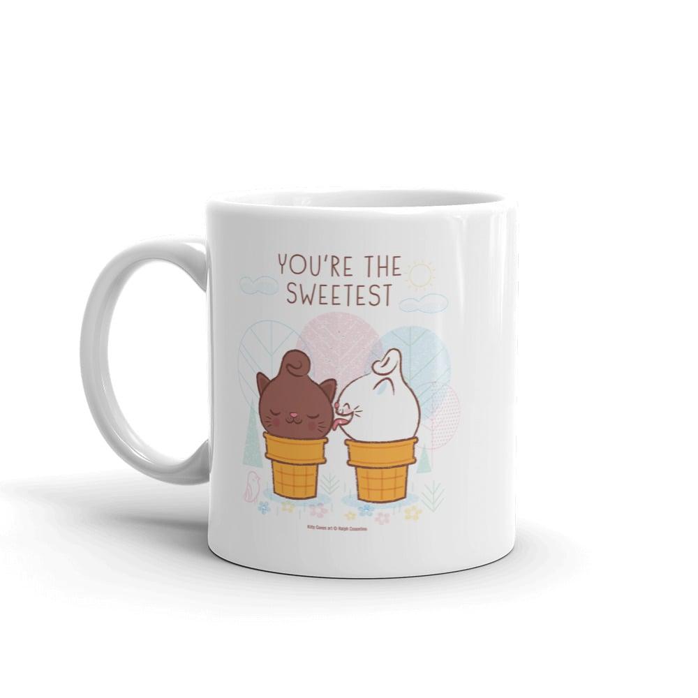 Image of You're the Sweetest Mug