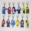 Ace Attorney Colored Charms