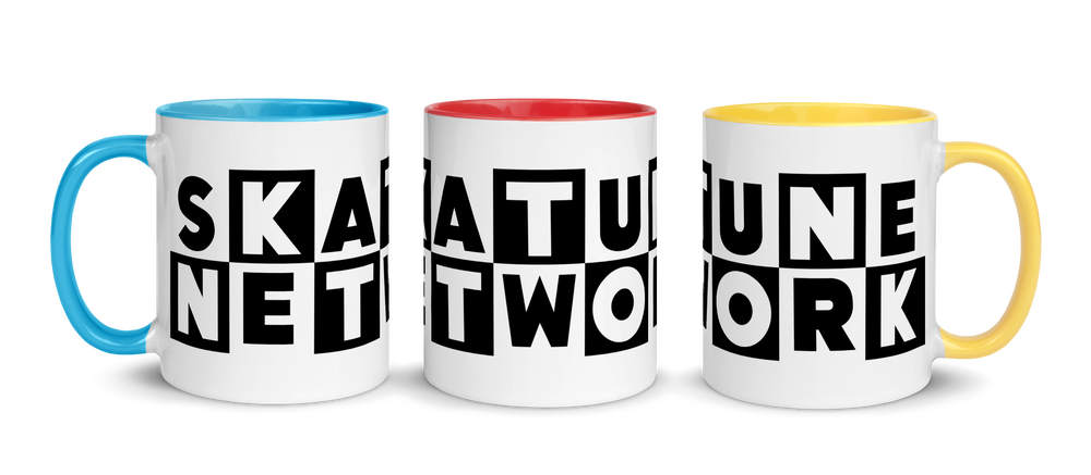 Image of CLASSIC LOGO | Color Mug - 4 Choices