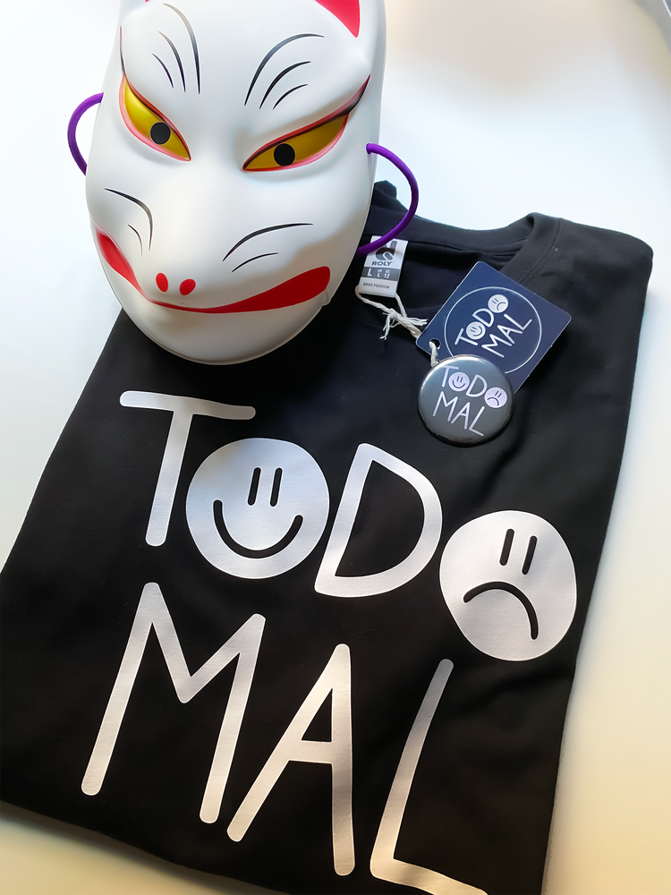 Image of TODO MAL