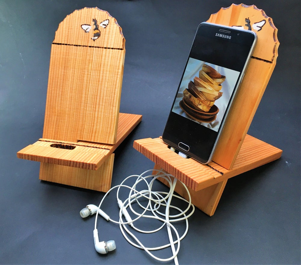 Image of Phone Stands