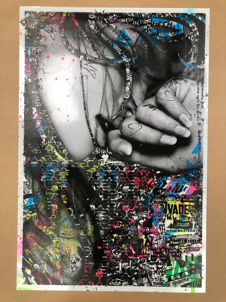 Image of Fanzine (Lazarides Editions 2012)