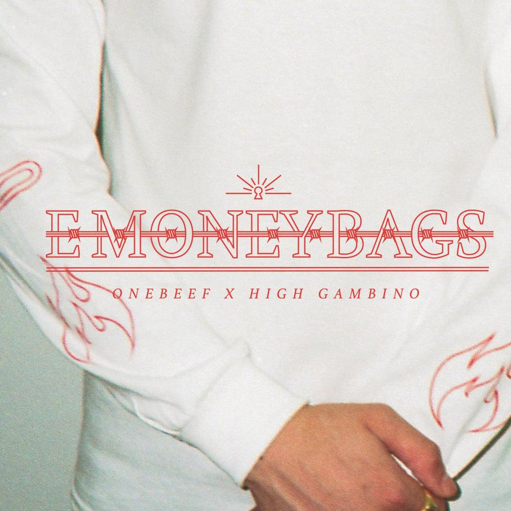 Image of Emoney Bags One Beef x High Gambino