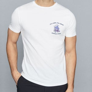 Image of Still Winter, Still Waiting T-Shirt