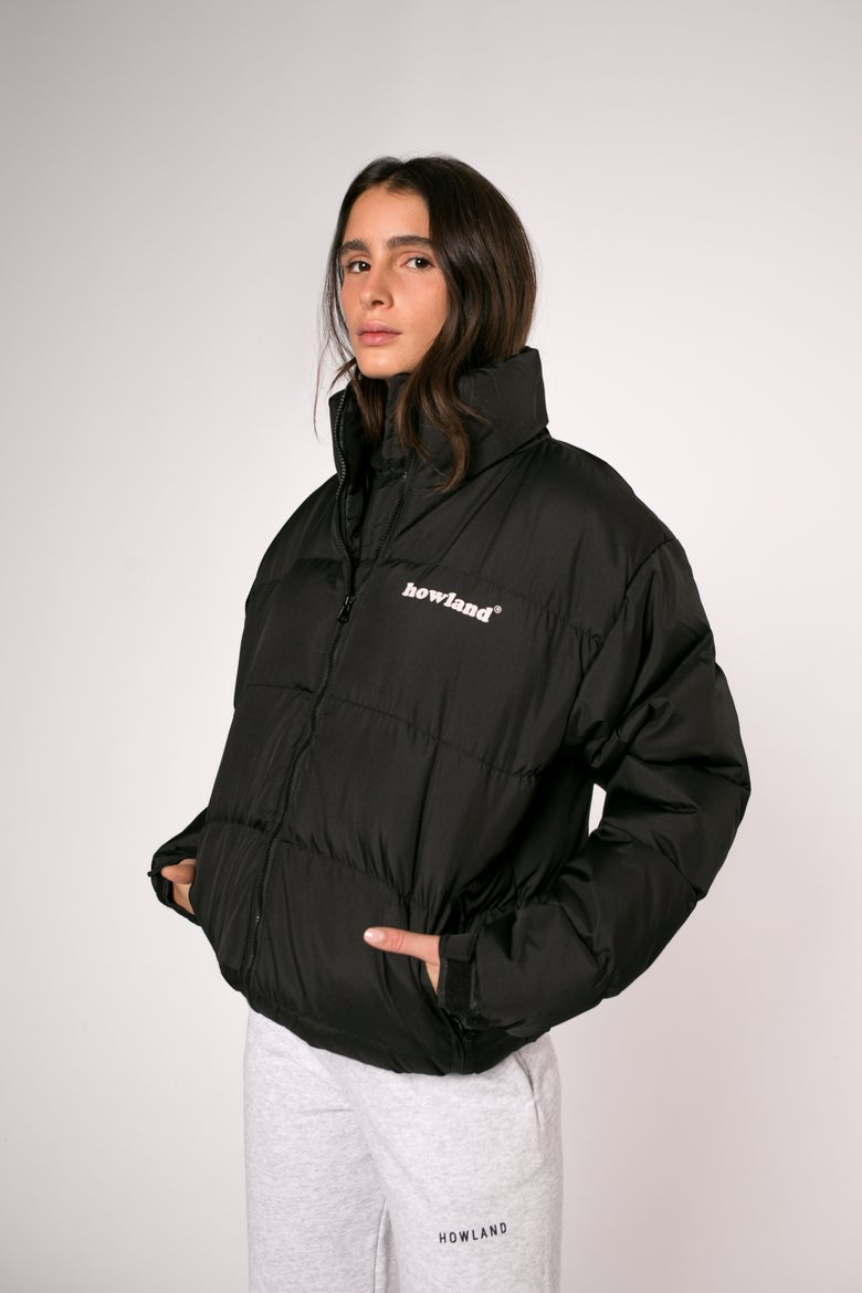 Image of HOWLAND JACKET G.