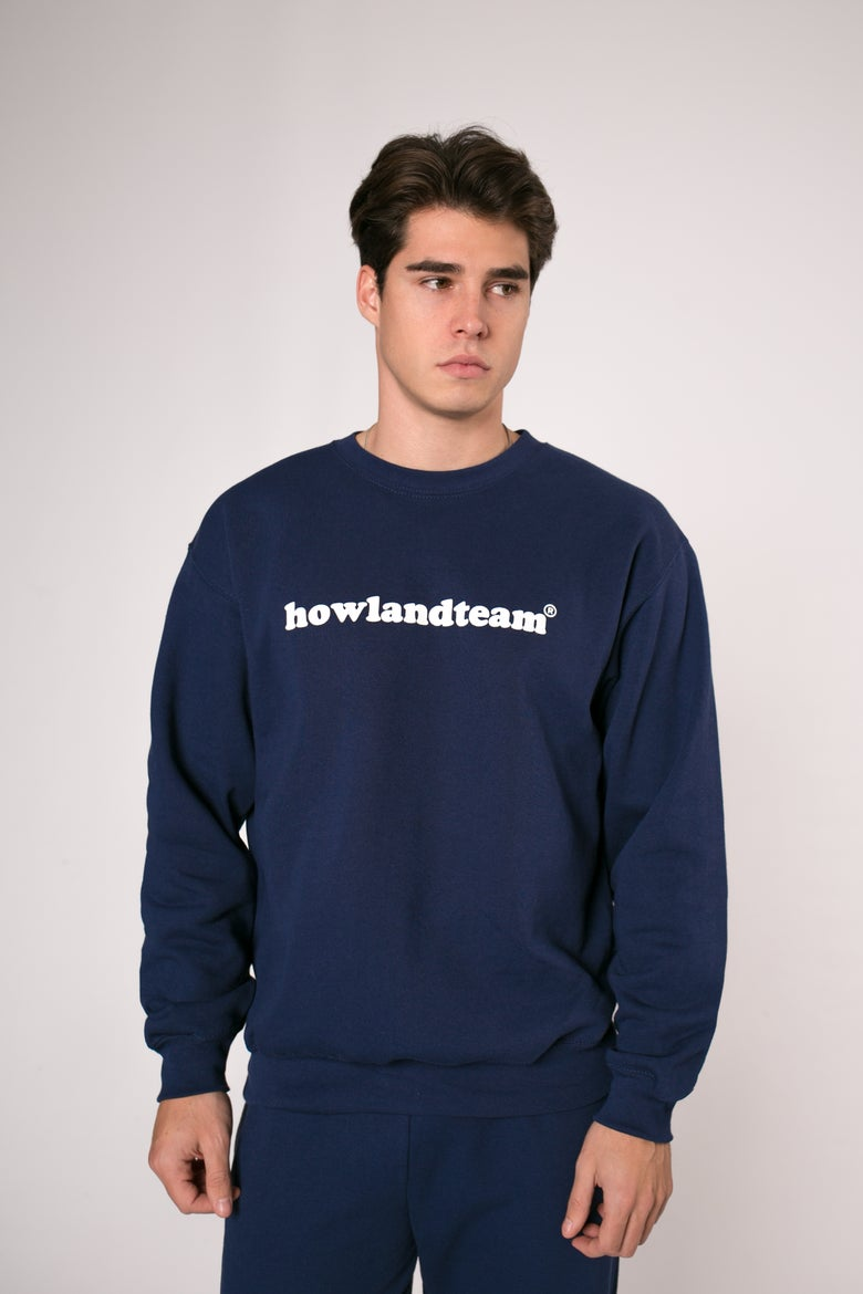 Image of HOWLANDTEAM SWEATER