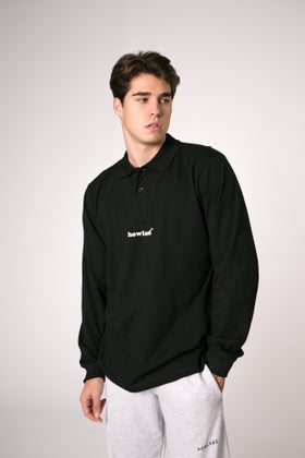 Image of BLACK POLO