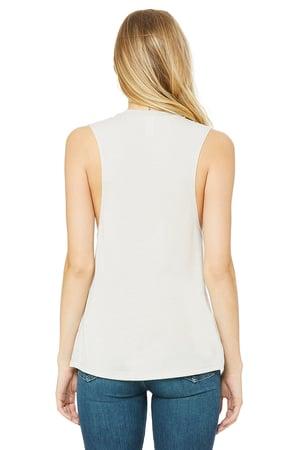 Image of Bold City - ladies sleeveless