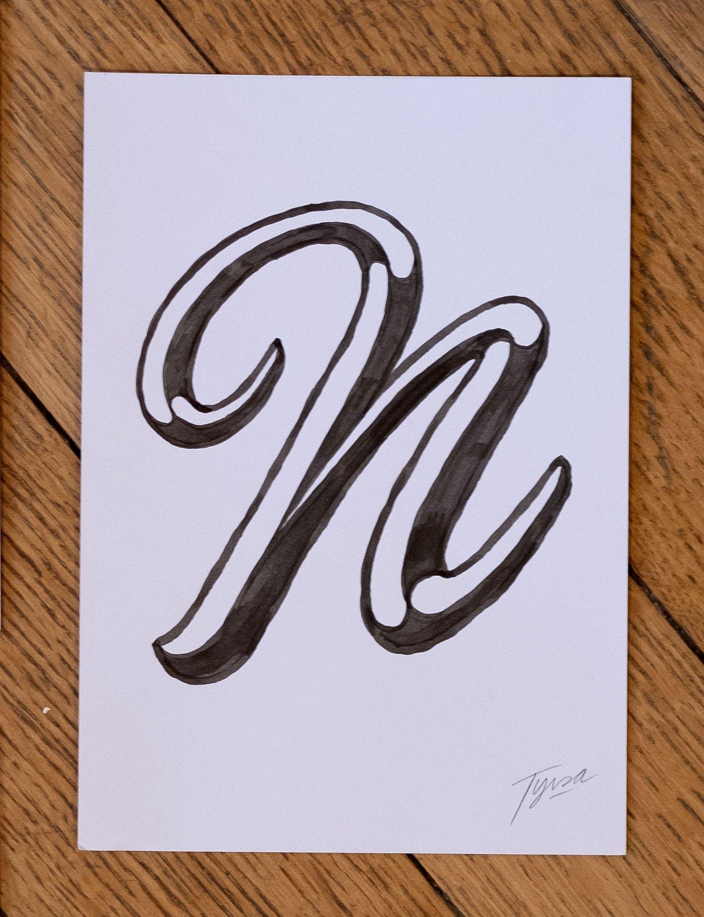 Image of TONTINE - N1