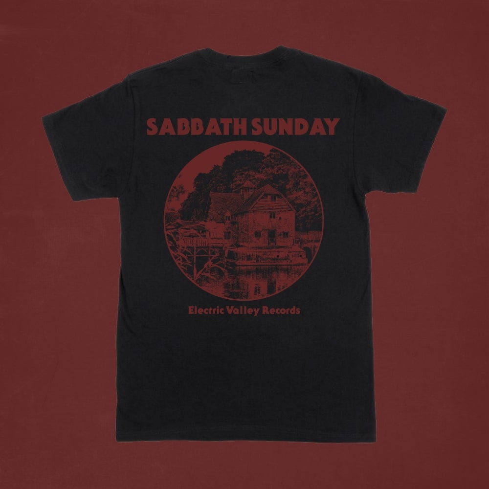 Image of Sabbath Sunday #2 T-shirt