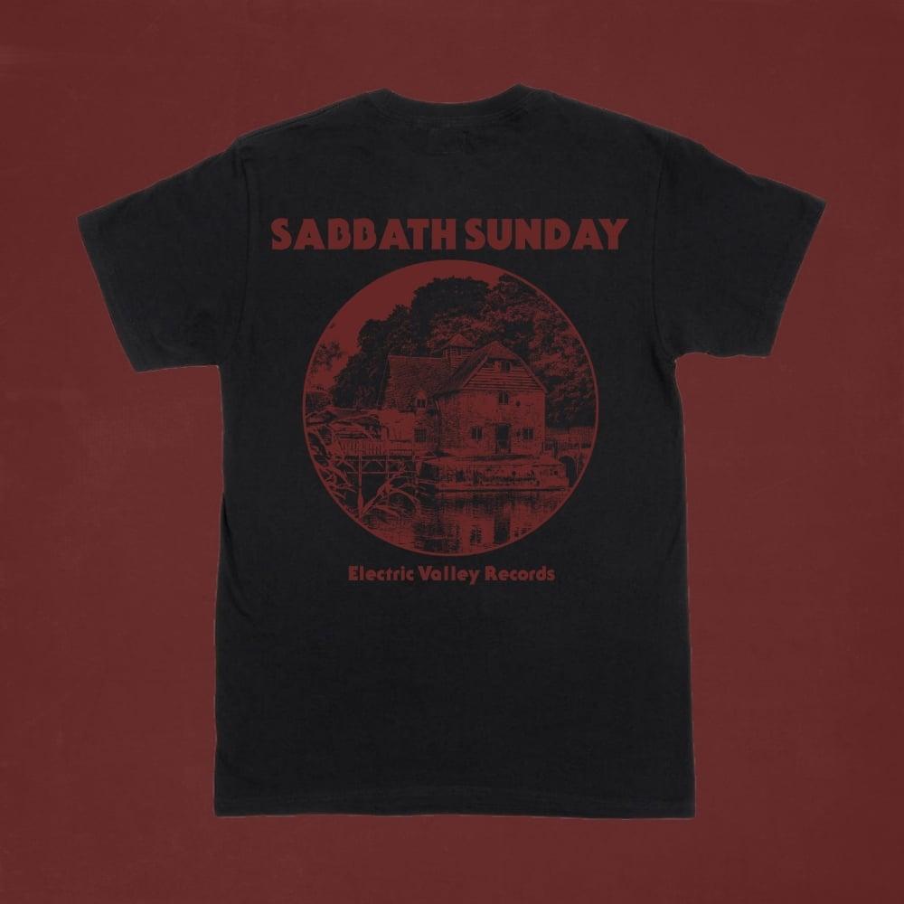 Image of Sabbath Sunday #2 T-shirt
