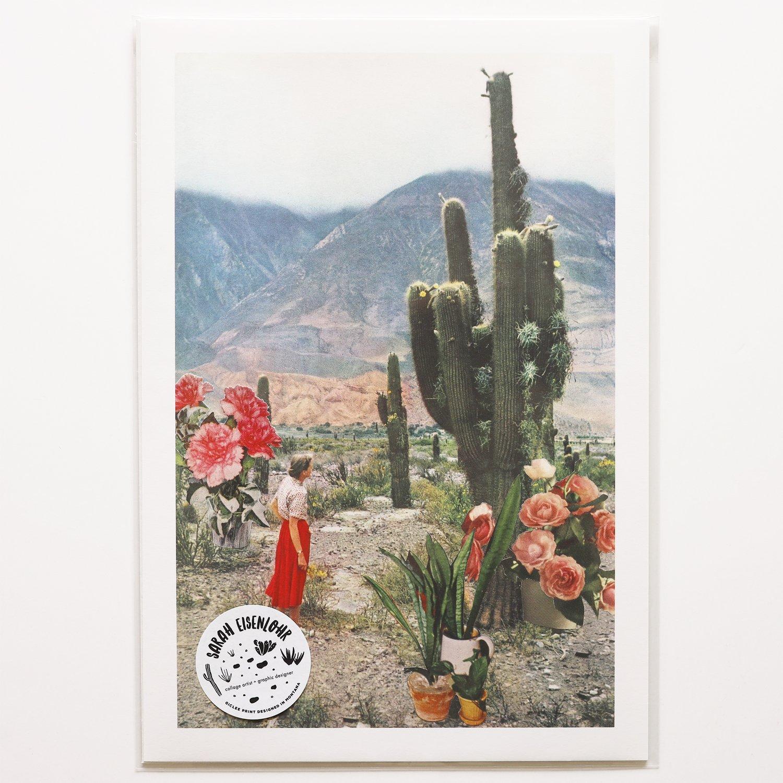 Image of Decor Giclee Print