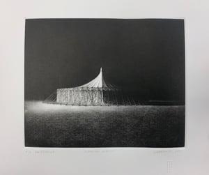 Image of Jorge Lopez Pardo | ACTUACION INTERIOR, engraving