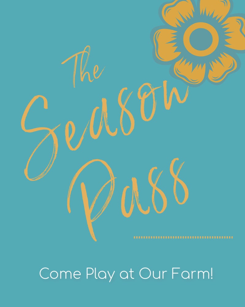 Image of THE SEASON PASS