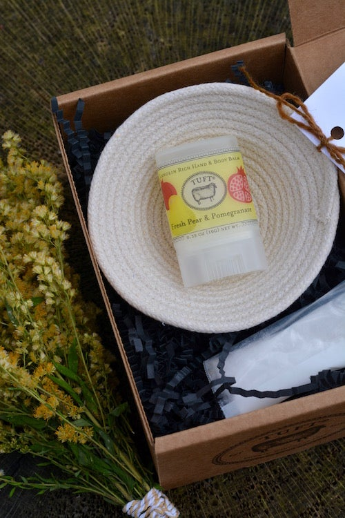 Image of NEW! Wildcrafted Goldenrod Natural Dyeing Kit