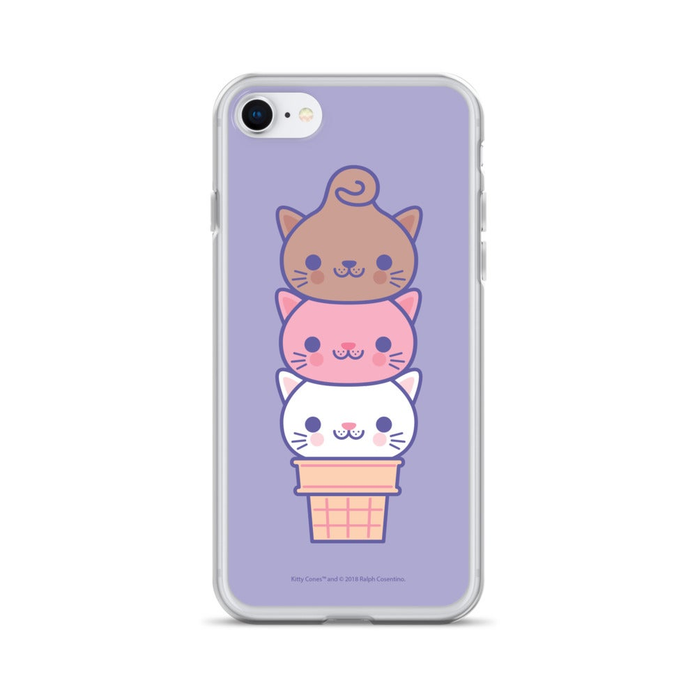 Image of Triple Scoop iPhone Case