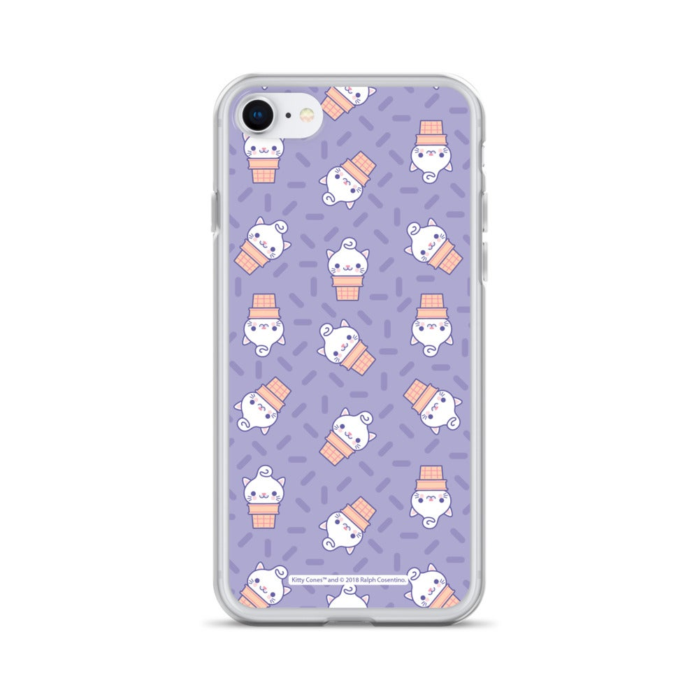 Image of Yumi Pattern iPhone Case