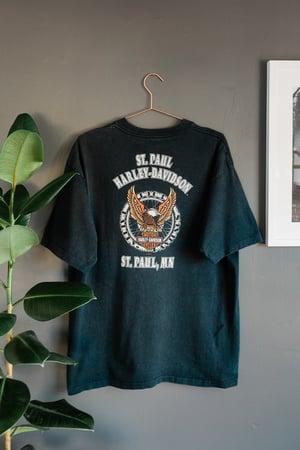 Image of 1995 Harley Davidson St Paul