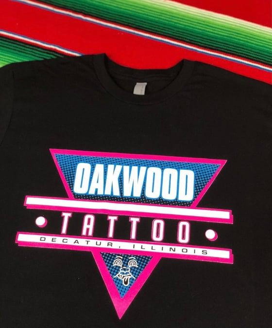 Image of Oakwood Throwback