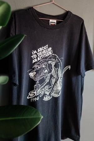 Image of 1994 Sturgis Black Hills Attitude