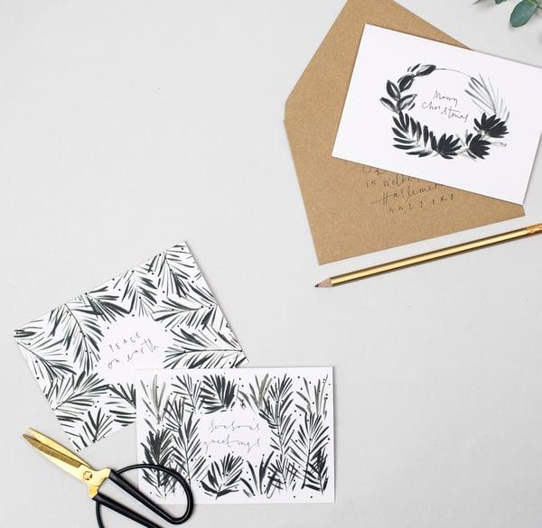 Image of Christmas Bundle - 6 Cards